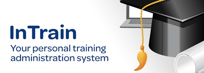 InTrain your personal training administration system